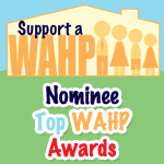 Top WAHP nomination