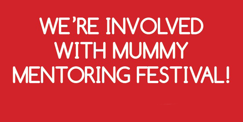 EVENT: Mummy Mentoring Festival is on NOW. Book a session with me NOW.